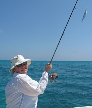 bahamas, abaco, green turtle cay, new plymouth, amanda diedrick, fishing, lincoln jones