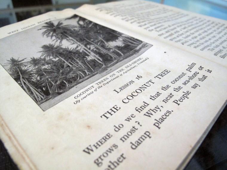 West Indian Reader