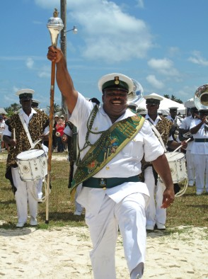 Royal Bahamian Defence Force Band