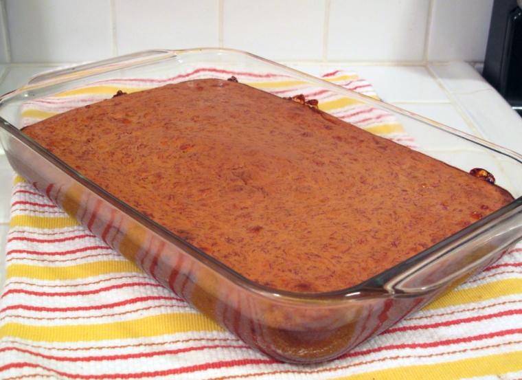 Pudding 4