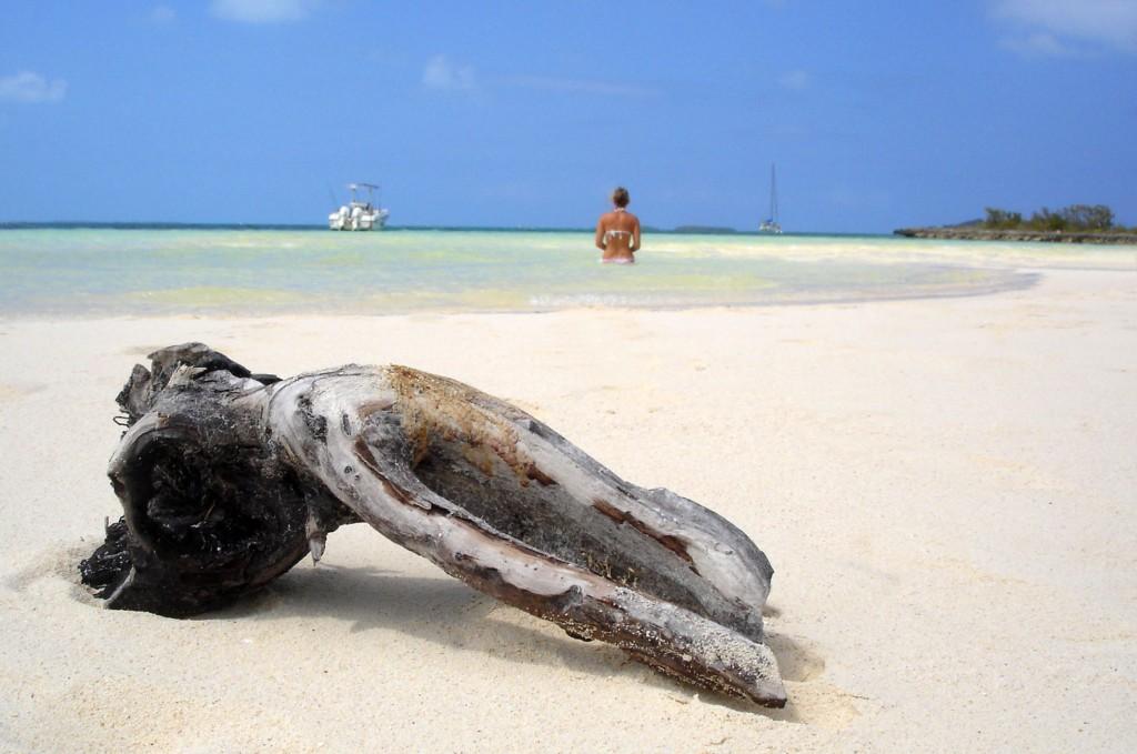 abaco, bahamas, hope town, elbow cay, beach, tahiti beach