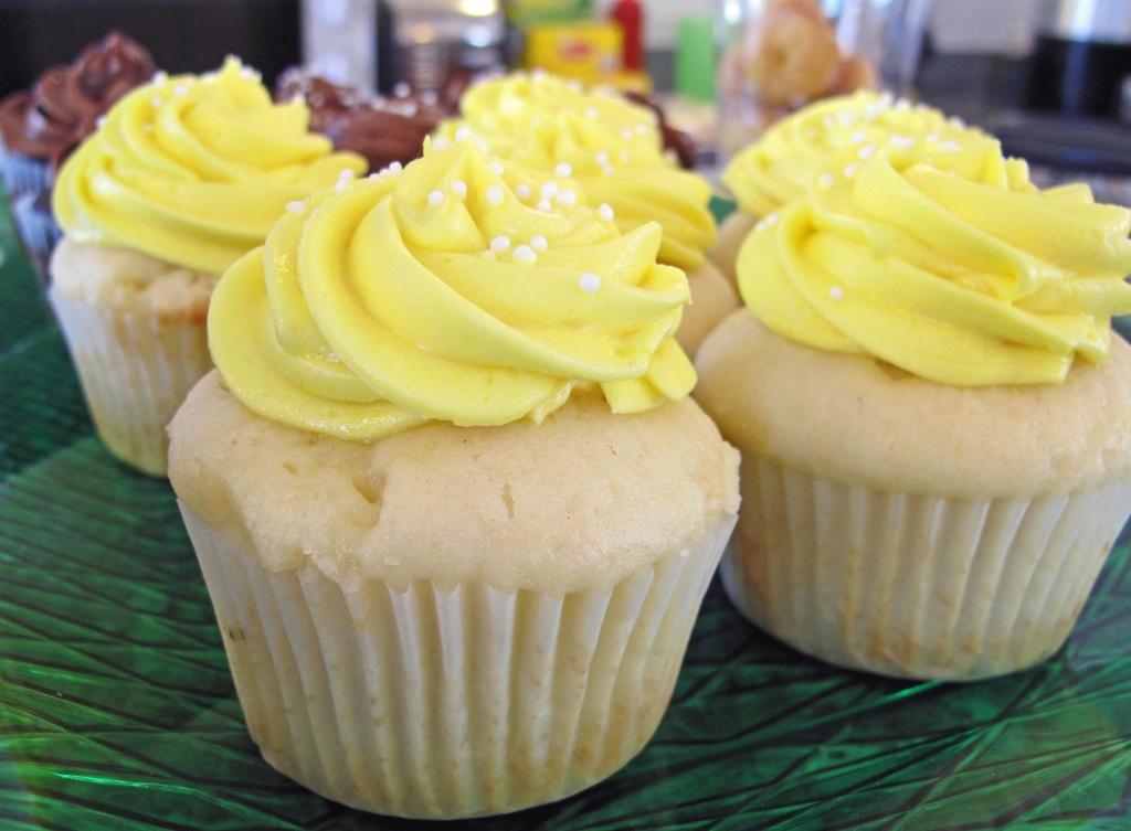 Cupcakes r
