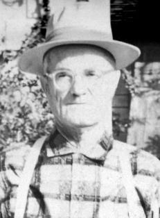Herman Thomas Curry (1890 - 1958)