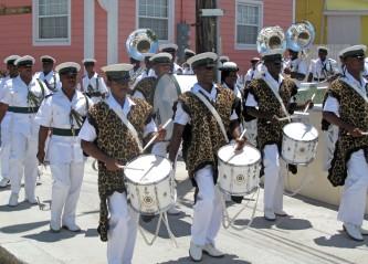 Royal Bahamas Defense Force Band