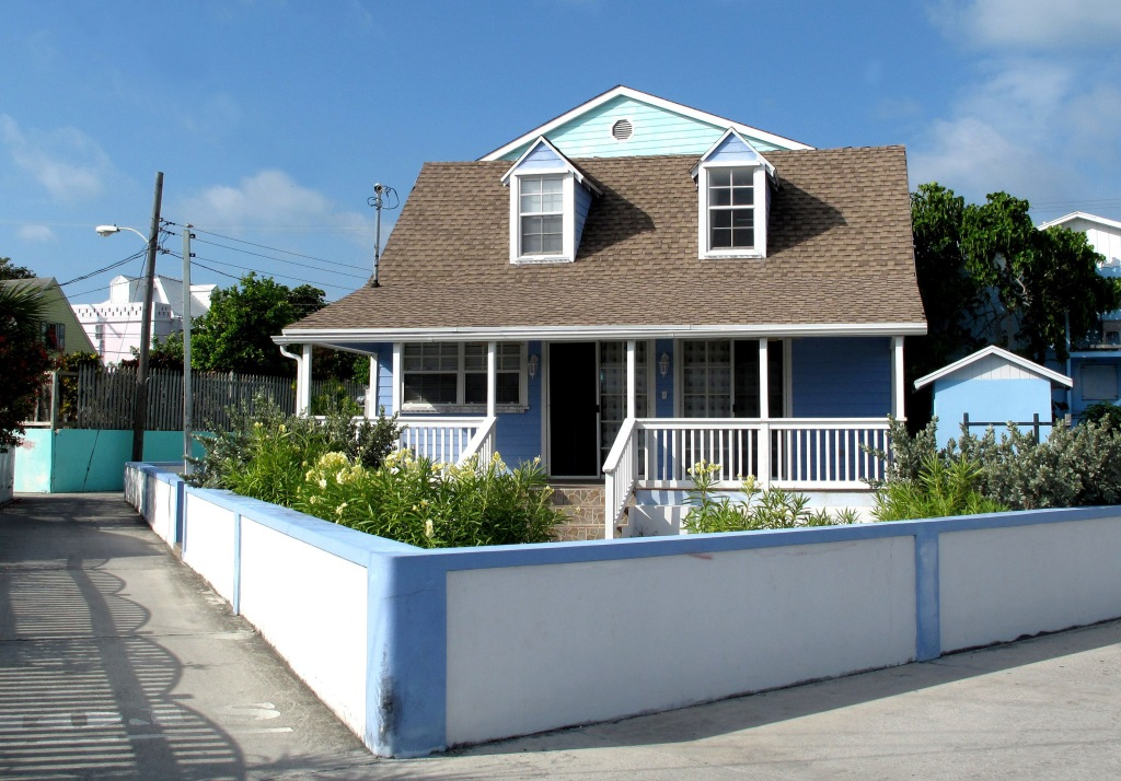 Maranatha Cottage, New Plymouth