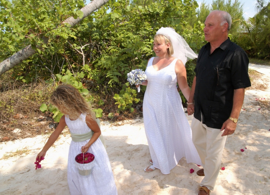 bahamas, abaco, green turtle cay, wedding, junkanoo