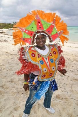 bahamas, abaco, green turtle cay, new plymouth, destination wedding, junkanoo