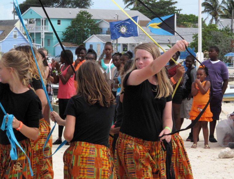bahamas, abaco, green turtle cay, island roots heritage festival