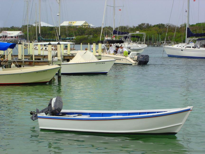 abaco, bahamas, dinghy, man o war, travel, travel photography