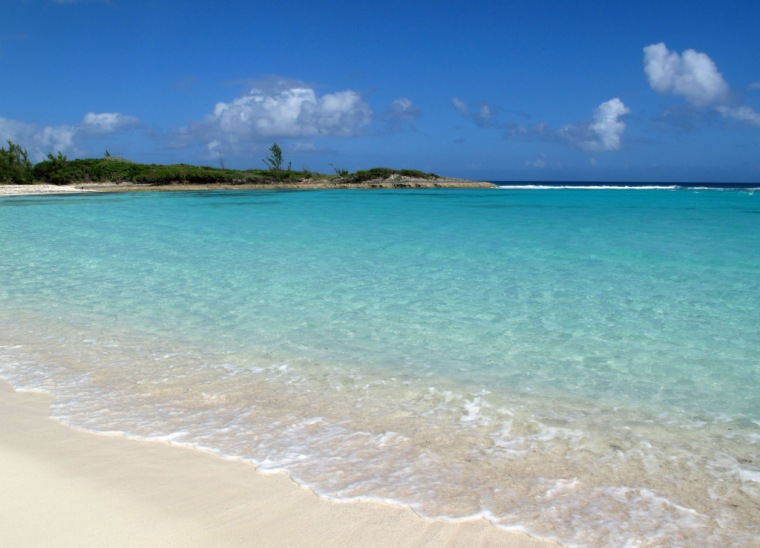 abaco, bahamas, green turtle cay, bita bay, beach, travel, photography