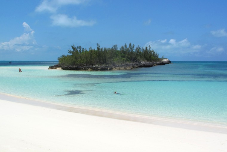 bahamas, lincoln jones, beach, munjack, abaco, green turtle cay