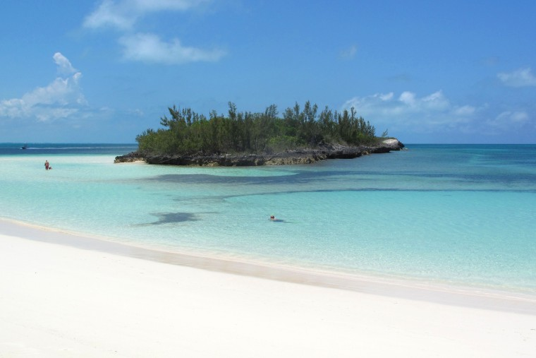 bahamas, lincoln jones, beach, munjack, abaco, green turtle cay