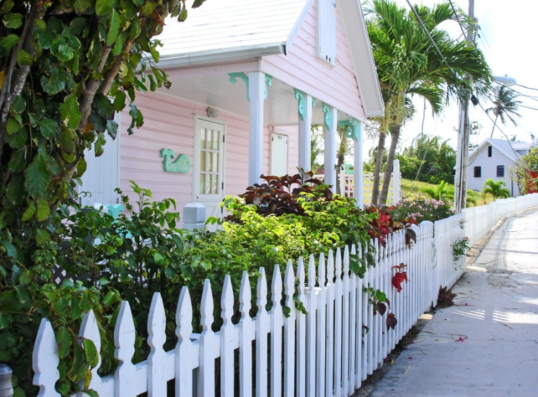 hope town, abaco, bahamas, island home