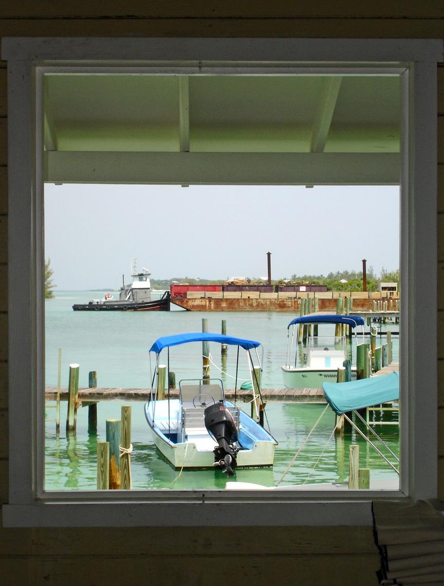bahamas, abaco, sail shop, man o war