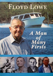 Floyd Lowe,  A Man of Many Firsts, Green Turtle Cay, Abaco, Bahamas