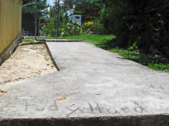 bahamas, abaco, green turtle cay, amy roberts