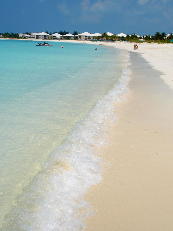bahamas, abaco, treasure cay, beach