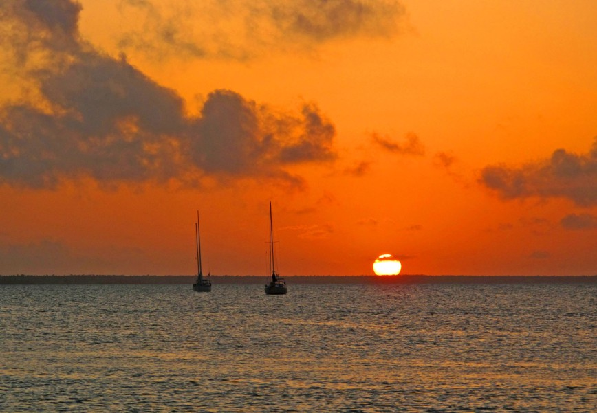 bahamas, green turtle cay, abaco, new plymouth, sunset, travel, travel photography