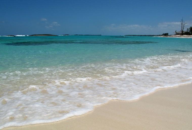bahamas, abaco, green turtle cay, bita bay, snorkeling