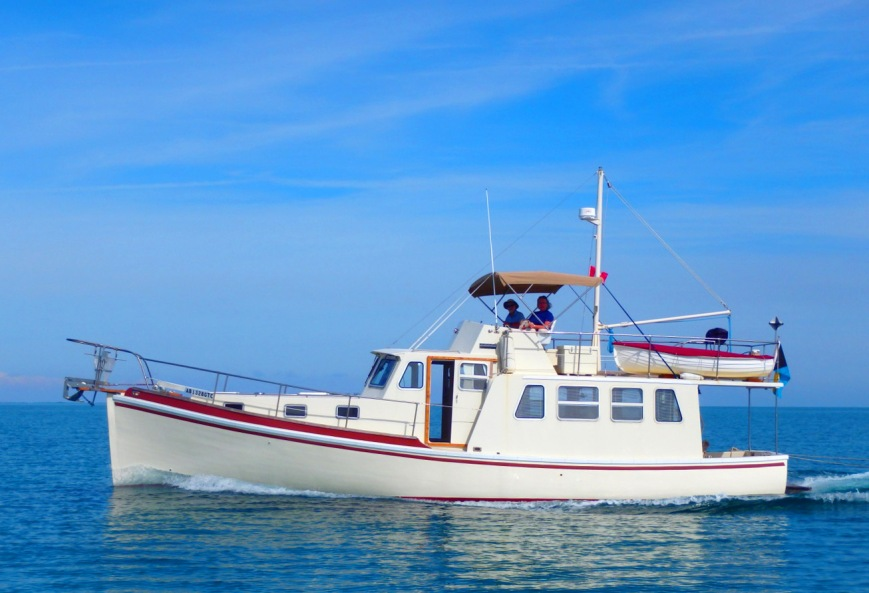 boat for sale, abobo too, bahamas