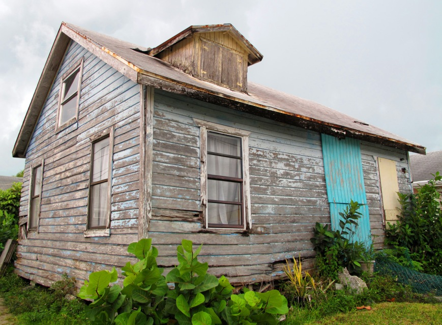 bahamas, abaco, green turtle cay, history