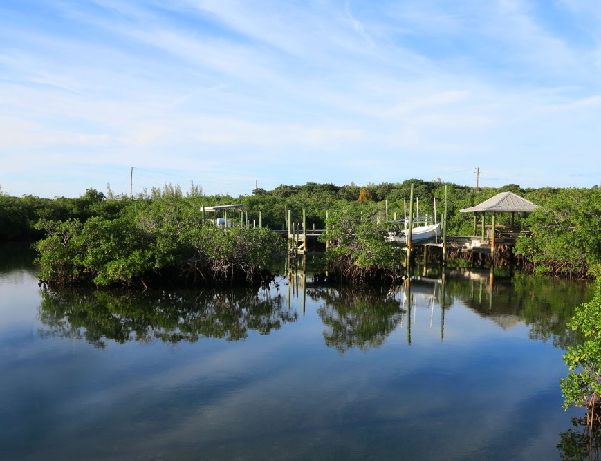 bahamas, abaco, green turtle cay, black sound