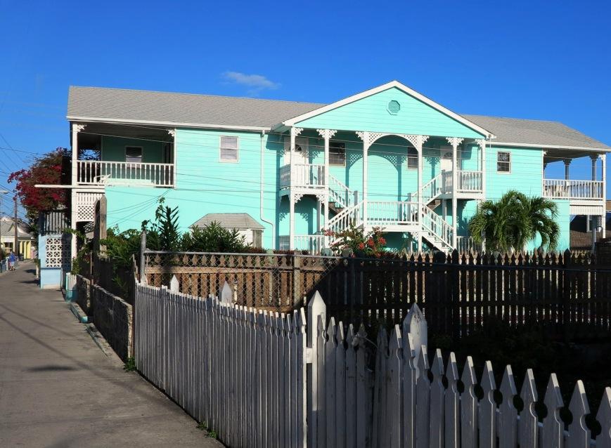 bahamas, abaco, green turtle cay,
