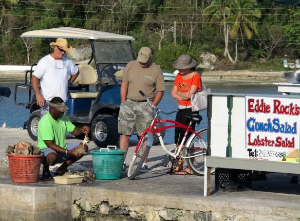 bahamas, abaco, green turtle cay