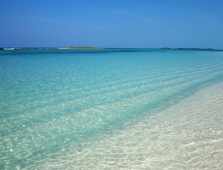 bahamaas, abaco, green turtle cay, bita bay