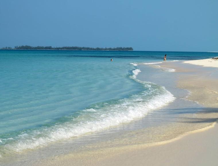 bahamas, abaco, green turtle cay, bita bay