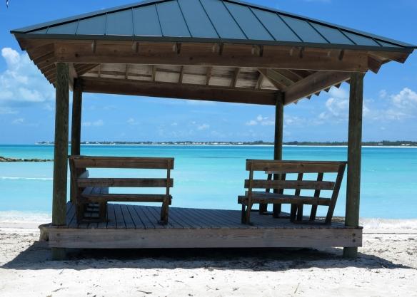 Treasure Cay Beach, Abaco, Bahamas.