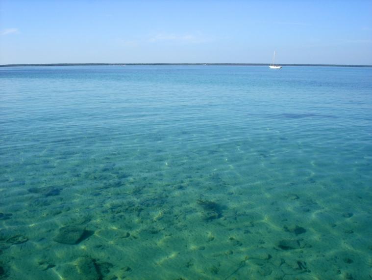 Sea of Abaco, Green Turtle Cay, Abaco, Bahamas