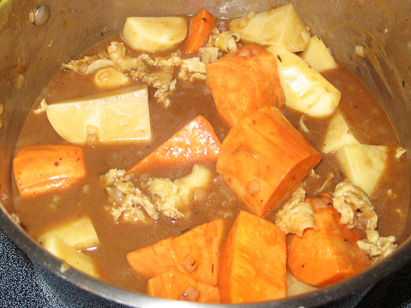 How to Cook Bahamian Stewed Conch