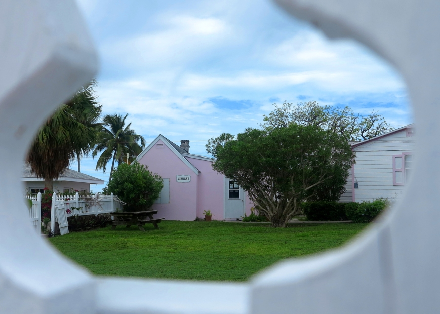 Green Turtle Cay Public Library