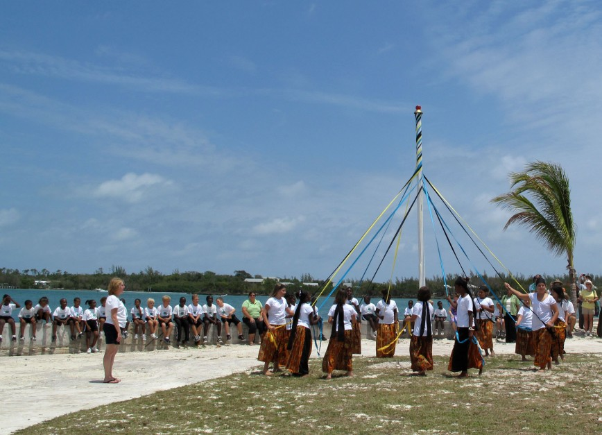 Congratulations to the organizing committee of Green Turtle Cay's Island Roots Heritage Festival on winning a Cacique Award, which recognizes individuals and organizations who contribute towards the Bahamian tourist industry.