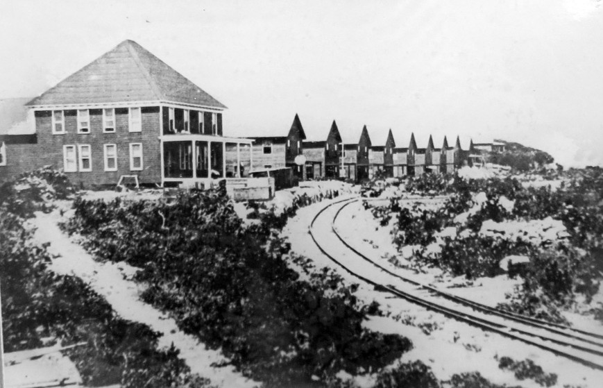 Wilson City (Abaco, Bahamas): A Modern Marvel