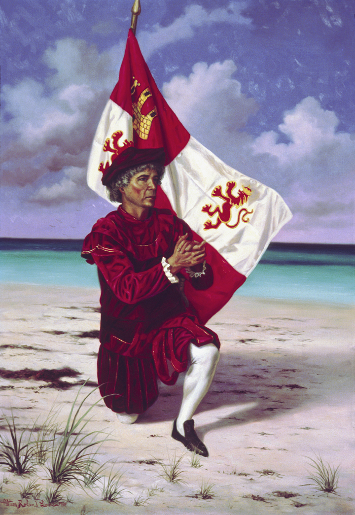 The heartbreaking truth about Christopher Columbus - what they didn't teach you in school...